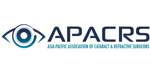 Asia Pacific Association of Cataract and Refractive Surgeons (APACRS)